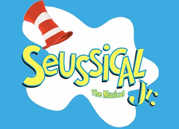 A delightful Dr. Seuss story
